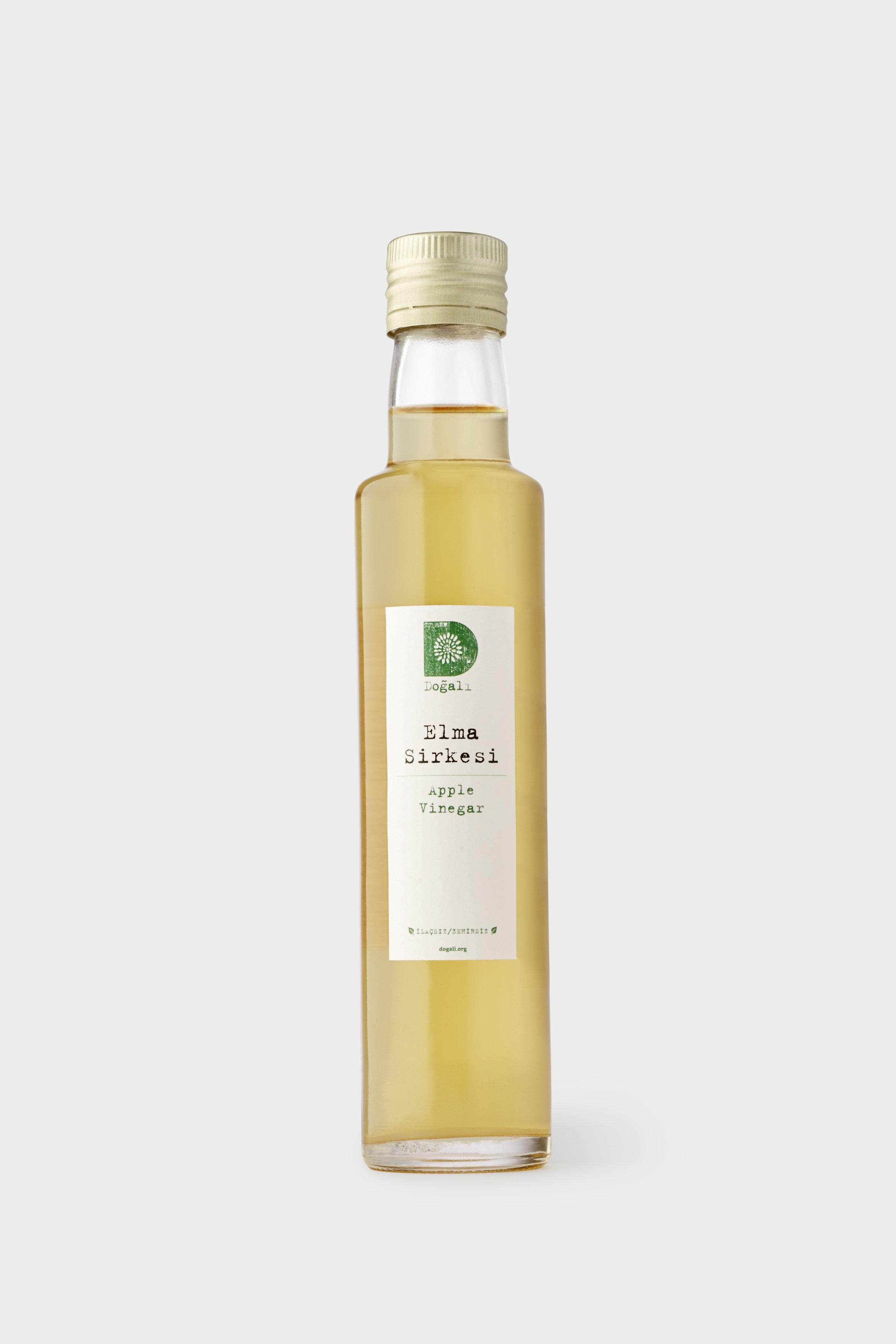 Apple cider vinegar #Oak blend -