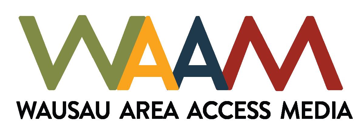 Wausau WAAM Logo.png