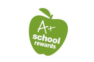 A+ School Rewards is a unique and easy way Stop & Shop offers its customers opportunities to be rewarded by earning money for their designated schools .