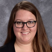 Mrs. Lisa Meagher  - School Secretary