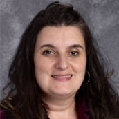 Ms. Claudia Moreno - STEM Grades K-5