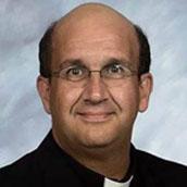 Rev. Christopher M. Tiano, S.T.L. - Pastor