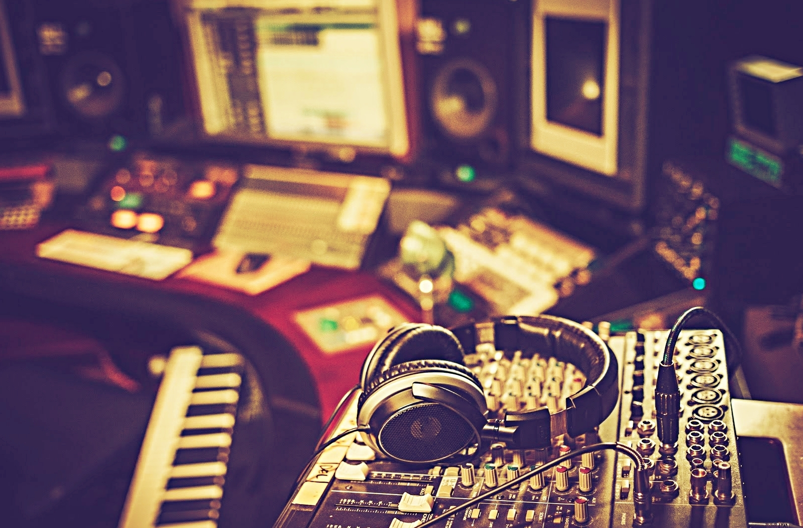 Music Production -