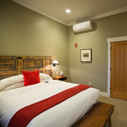 ADA Room -