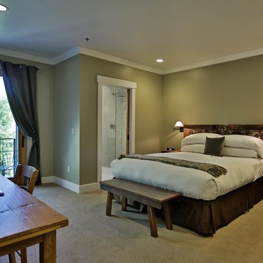 Premium Rooms -