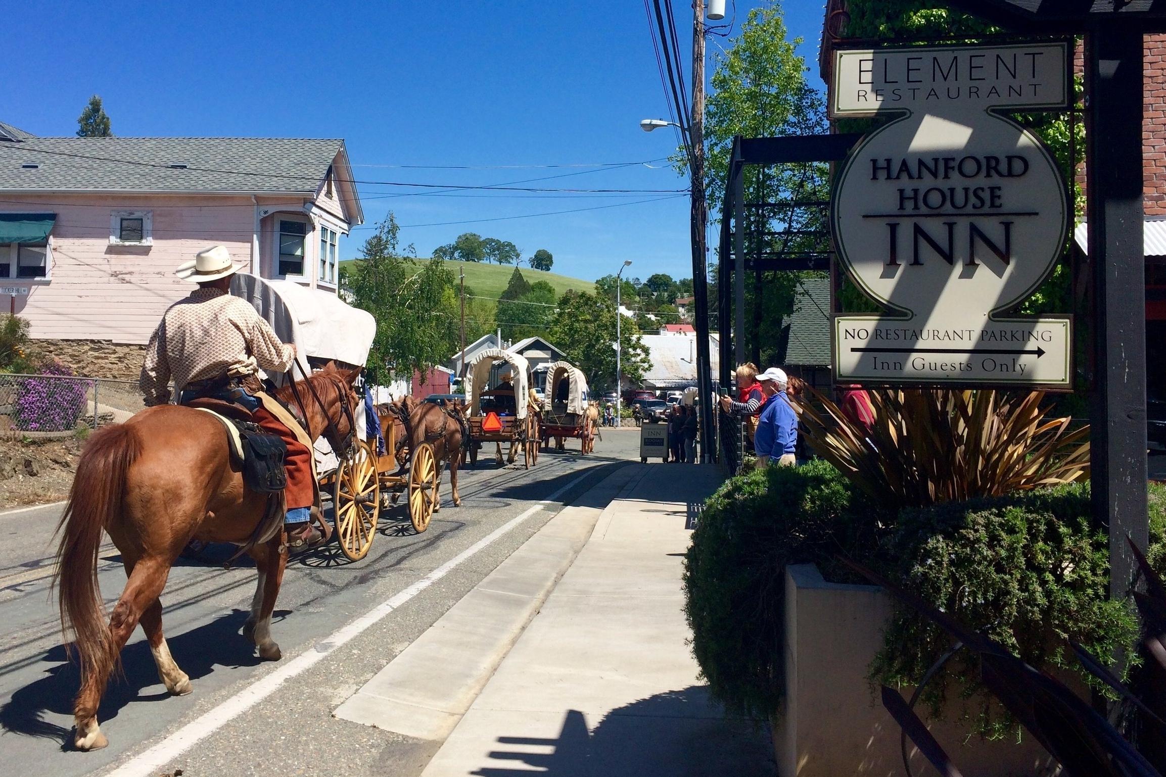 Historic Sutter Creek-Heritage Days