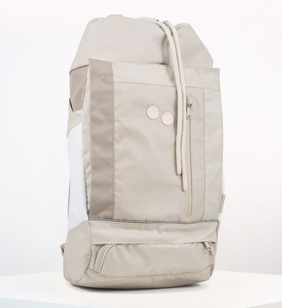 PINQPONQ BLOK BAG €199 - This wicked company uses recycled plastics to create their sleek and sporty designs. I'm gagging over this rucksack. Their collection starts at just under 50, and the colours are banging. Remember to wash yours in a guppybag though, to keep those pesky plastic microfibres out of our precious oceans.