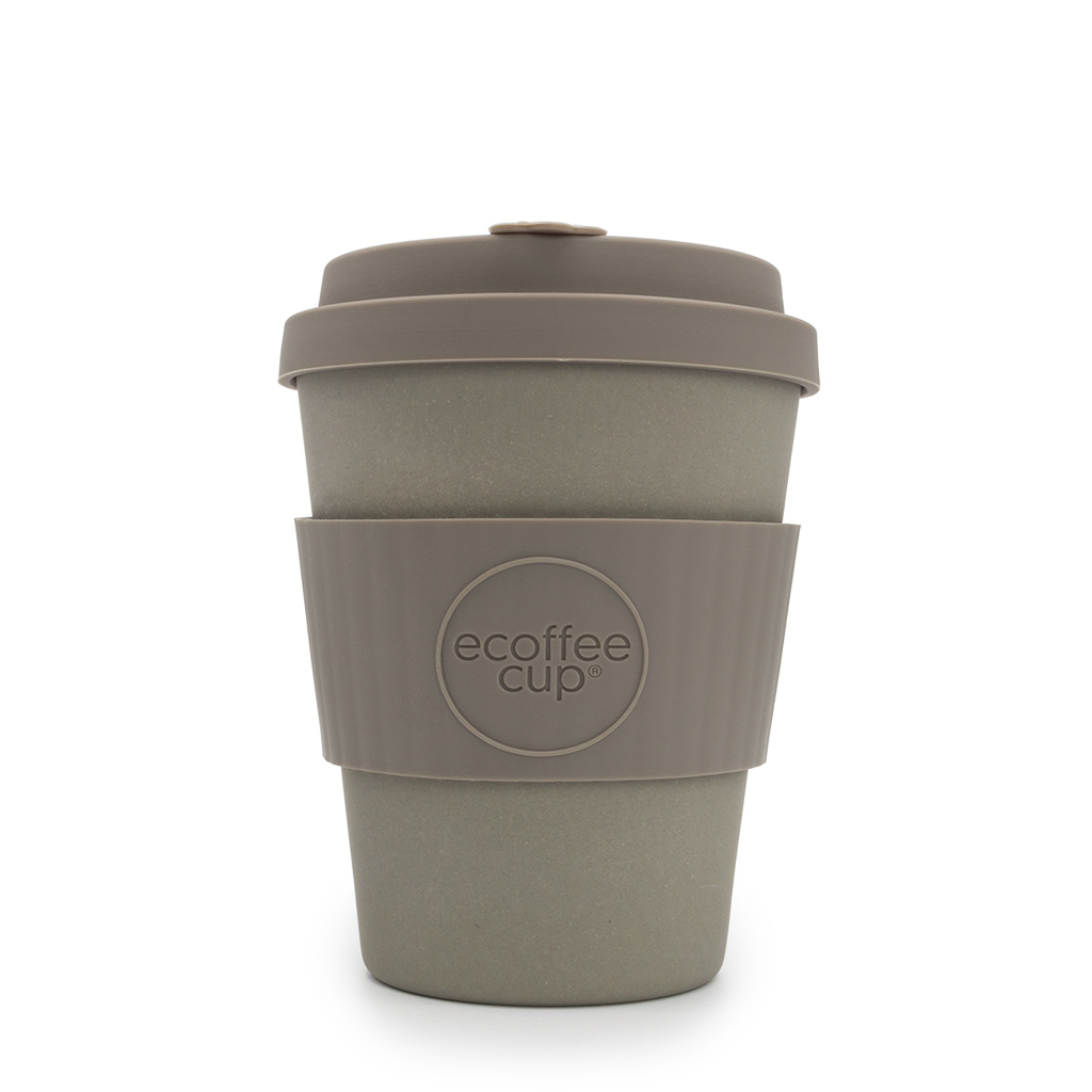ECOFFEE cups £11.95 + - The average single use coffee cup is used for 13 minutes. Only 1% of them get recycled. Ecoffee cups want to help us eliminate single use plastics one cup at a time. They have some sick patterns but I am gagging for this colour. It goes with my whole beige attire. Made with sustainable bamboo fibre, these cups are the way forward!