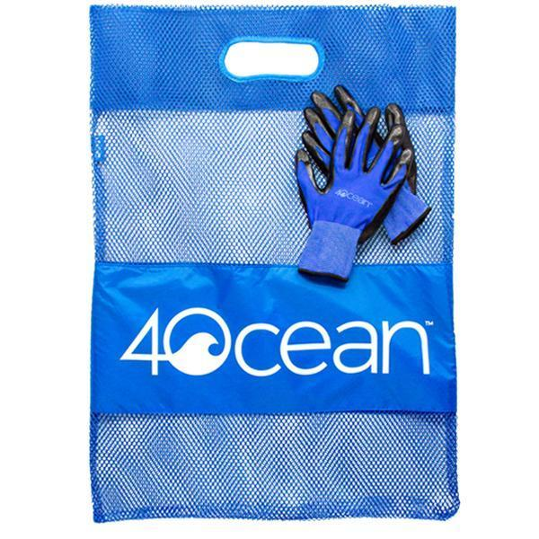 4OCEAN CLEANUP COMBO $25 - THIS IS FUCKING AWESOME. 4ocean, an incredible brand dedicated to ocean cleanups, has created this wonderful new product that allows 'normal people' to get out there and do their bit.The bag can hold 2 pounds of trash, and can be washed and reused as a beach tote.This company also creates unique monthly bracelets from ocean rubbish, and donate percentages of their sales to multiple causes. For December they have turned their focus to Dolphins. This brand also offers all 12 limited edition bracelets in one gift set- removing 12 pounds from the ocean. This is a gift that really keeps on giving.
