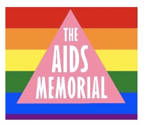 THE AIDS MEMORIAL - memorialising the lives lost to AIDS.A sad but necessary page to remember those gone but not forgotten.
