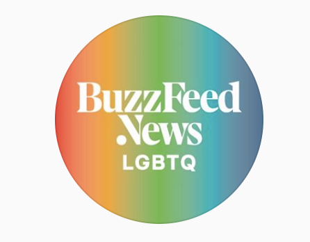BUZZFEED LGBTQ - One of the best instagram accounts for all your lgbtq+ buzzed articles and awesome memes