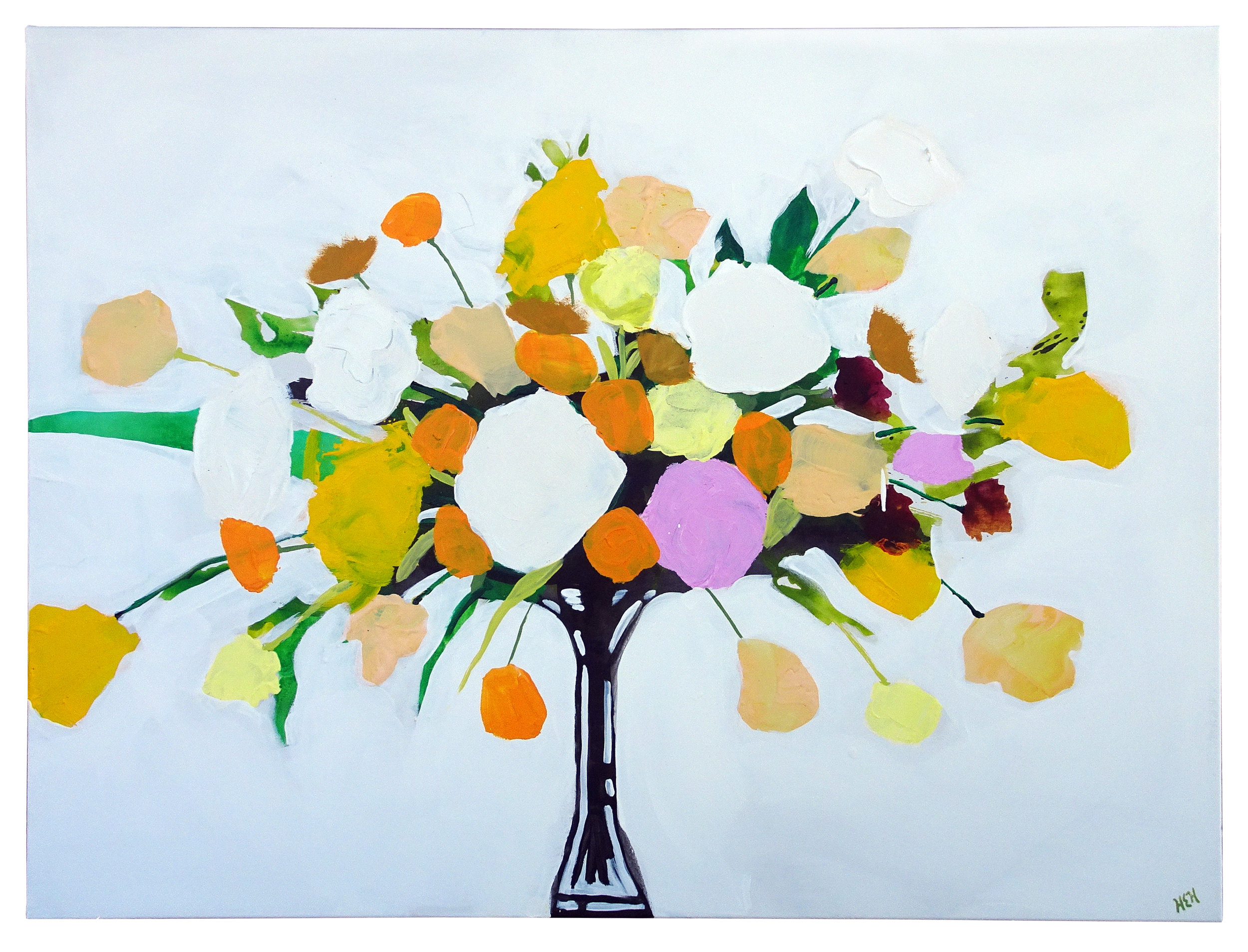"""Exotic Marigold Flowers"""