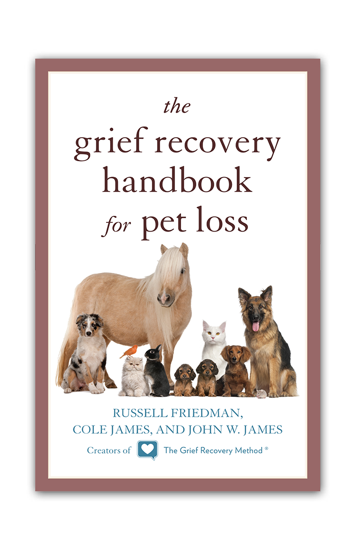 Pet Loss Hurts: A Program Where Your Feelings Are Validated And Comforted - 6 Weeks