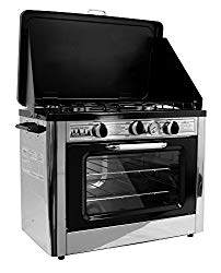 This is my oven, works great but additional bake time is usually needed.