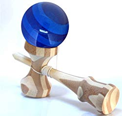 Kendama, If you have no friends