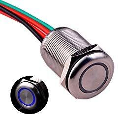 12v DC dimmer switch