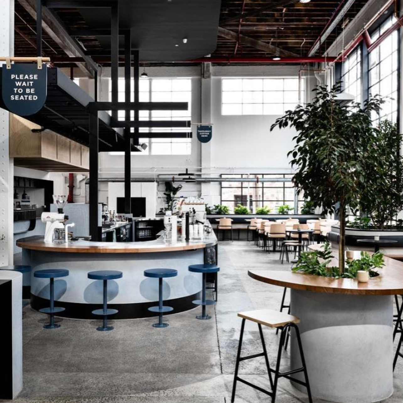 Venesiano Cafe, Richmond