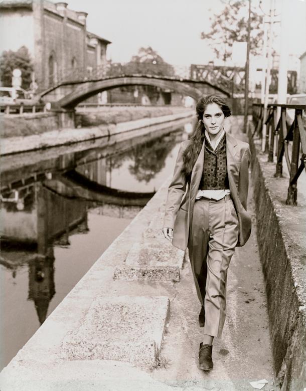 Eugenia Melian 1988