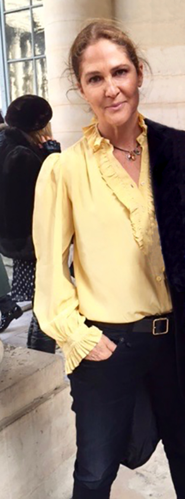 Eugenia Melian. Paris 2016