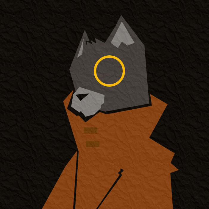I am Silverpaw - I make an honest living as a intermediary between the nobles and the dishonest scoundrels of Pilas. Not much of a difference really.