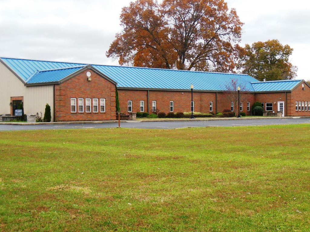 Medical Building in Prime Location