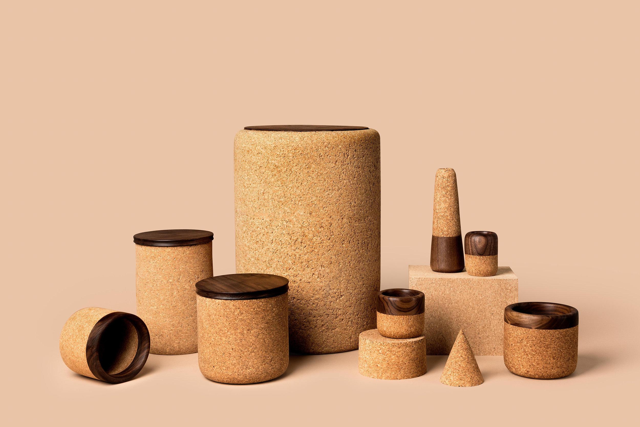Material Study - Genevieve Bandrowski