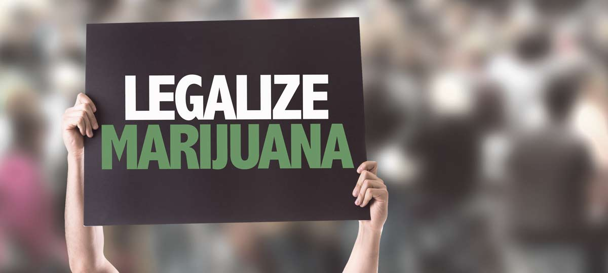 Behind legalization of marijuana were the patients, who fought through the courts to rightfully access it; the Trudeau government, which pressed for change; and innovators and investors, who took the necessary risks to build up the emergent Canadian cannabis sector.  ISTOCK.COM