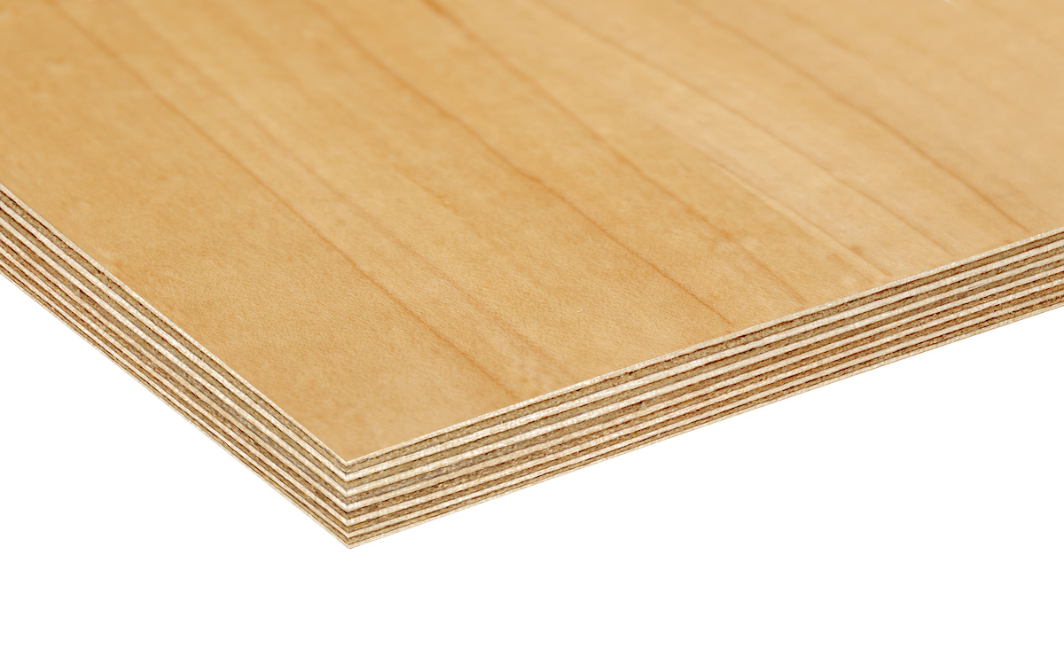 Baltic Birch Core (Russian Birch Core)