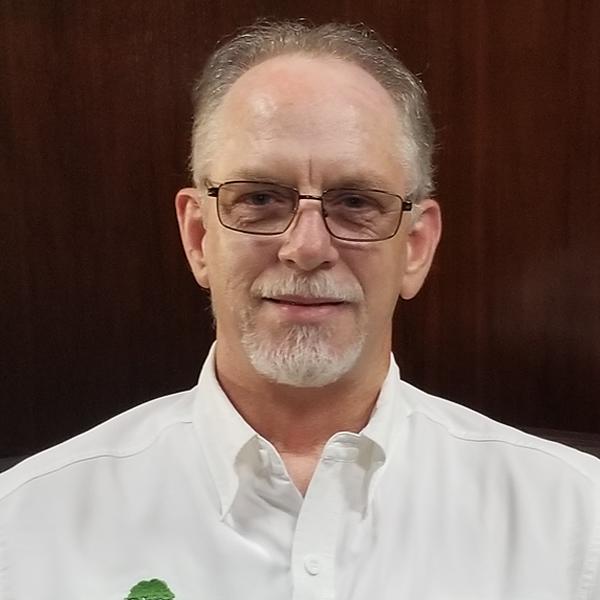 Danny Dill Maintenance Superintendent