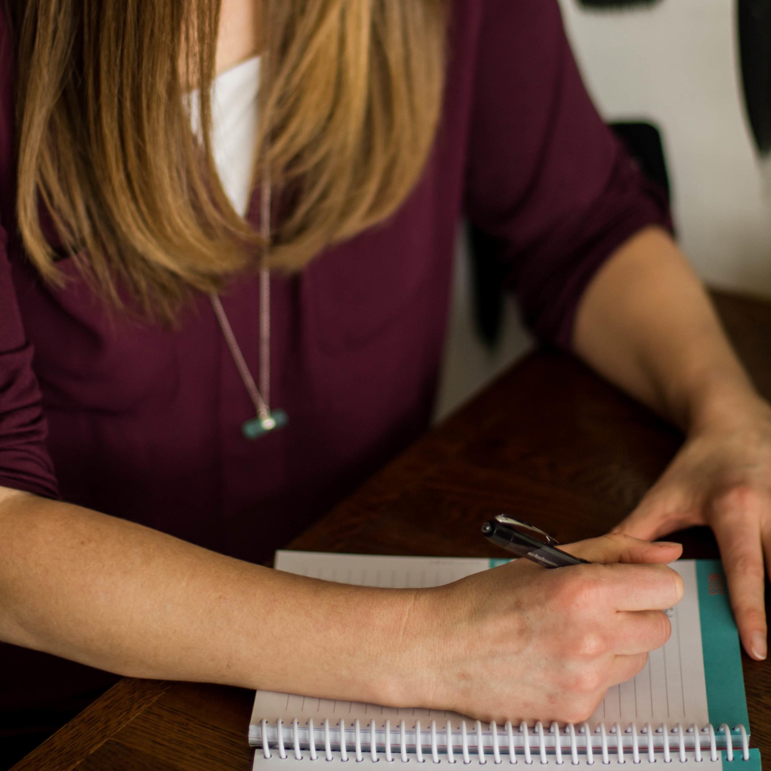 copywriting portfolio -
