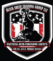 BLACK SHEEP TRAINING GROUP