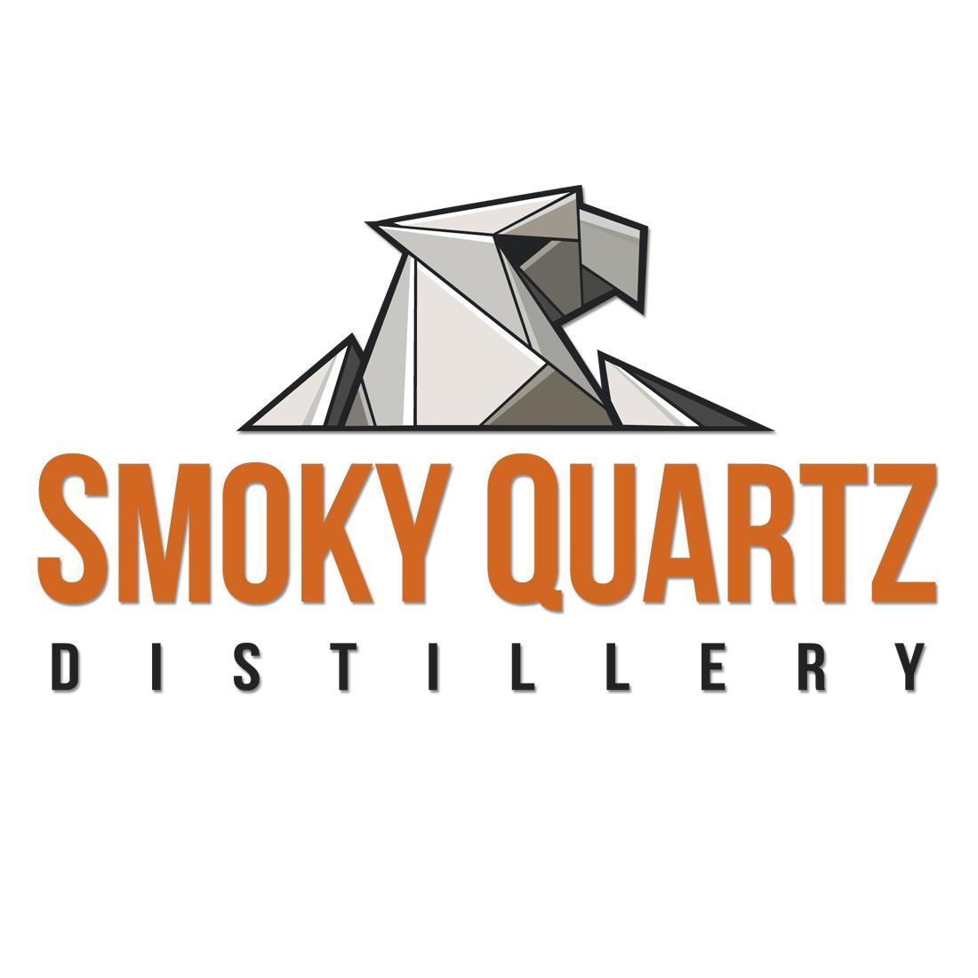 Smokey Quartz Distillery - Logo, Seabrook NH