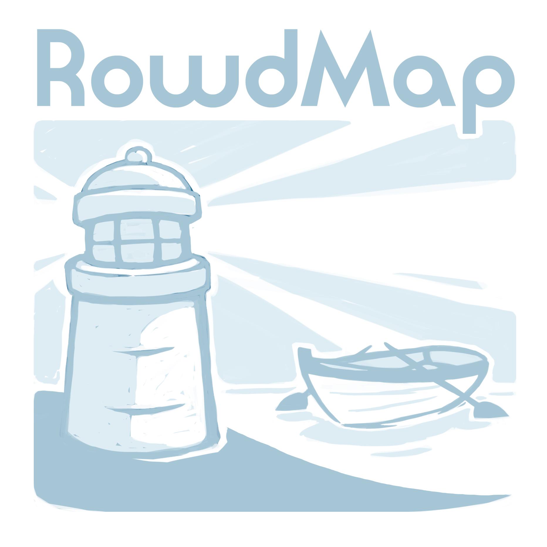 RowdMap Mural Design, Louisville, KY