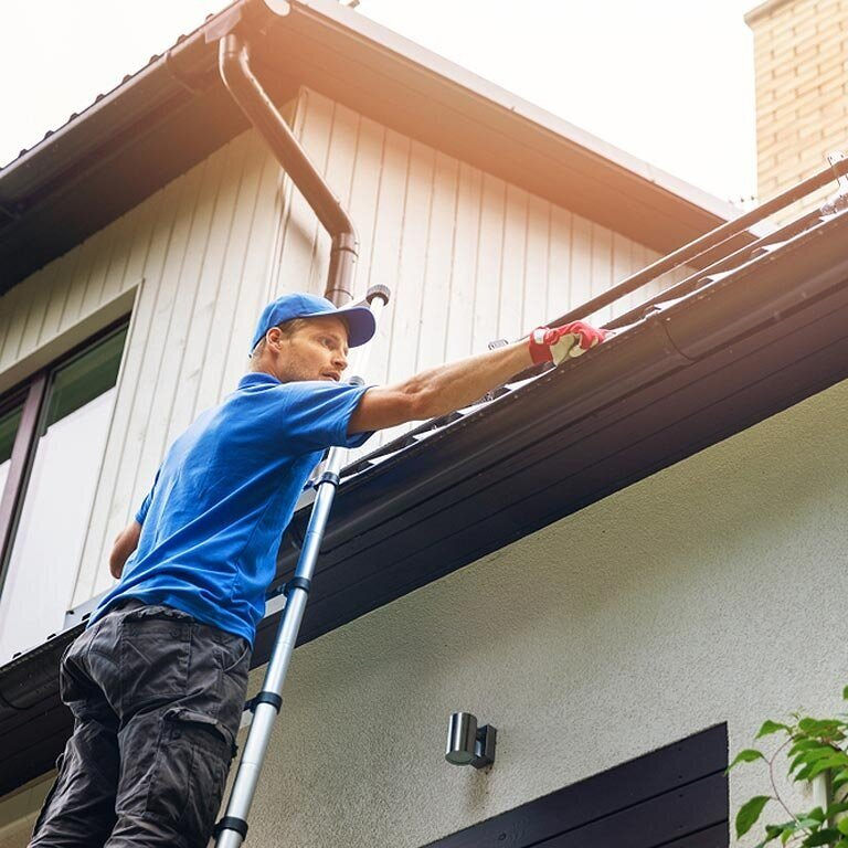 Gutter Cleaning Vancouver Clean Break Home Services