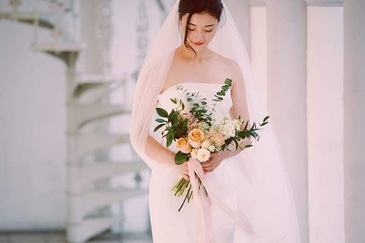 ETHEREAL BY WATABE WEDDINGS -