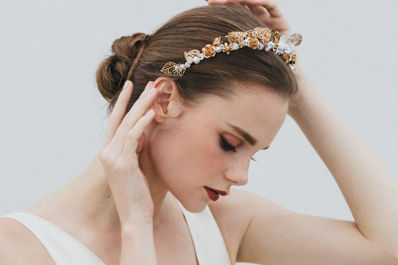 GIOELLE - Bespoke Wedding Accessories
