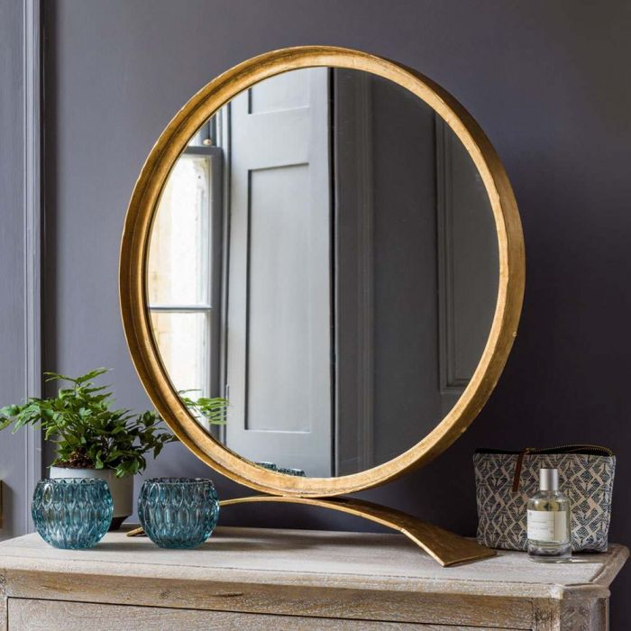 Source: https://www.grahamandgreen.co.uk/zandar-gold-table-mirror