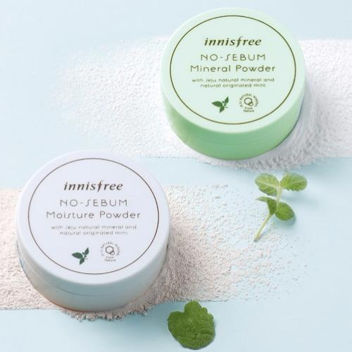 Source: https://www.belladonna.vn/products/innisfree-no-sebum-mineral-powder-5g