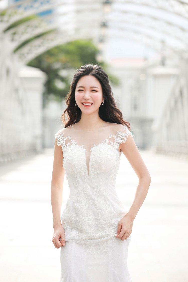 Makeup Artist Singapore Singapore Wedding Makeup Artist And