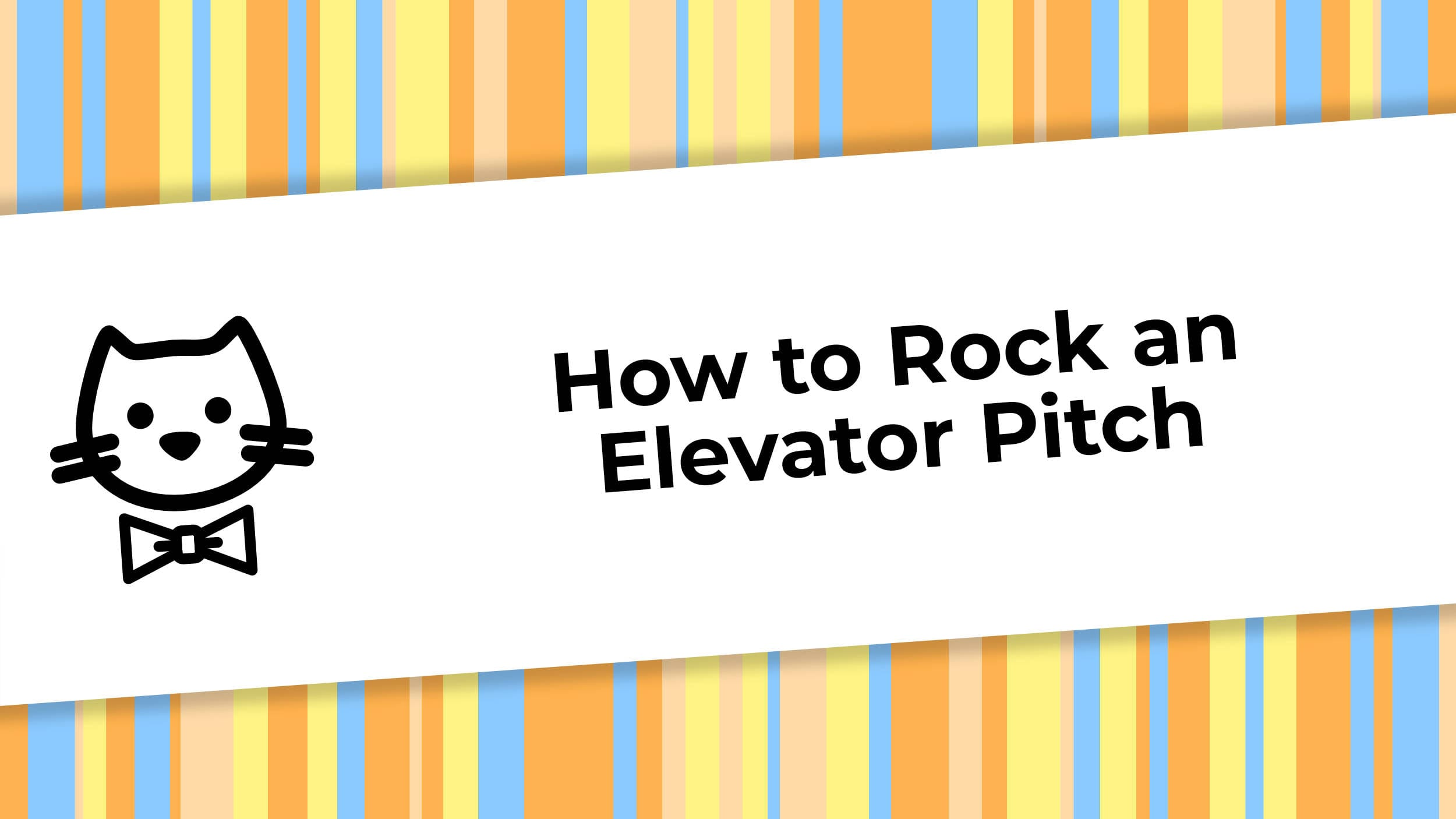 How to Rock an Elevator Pitch.jpg