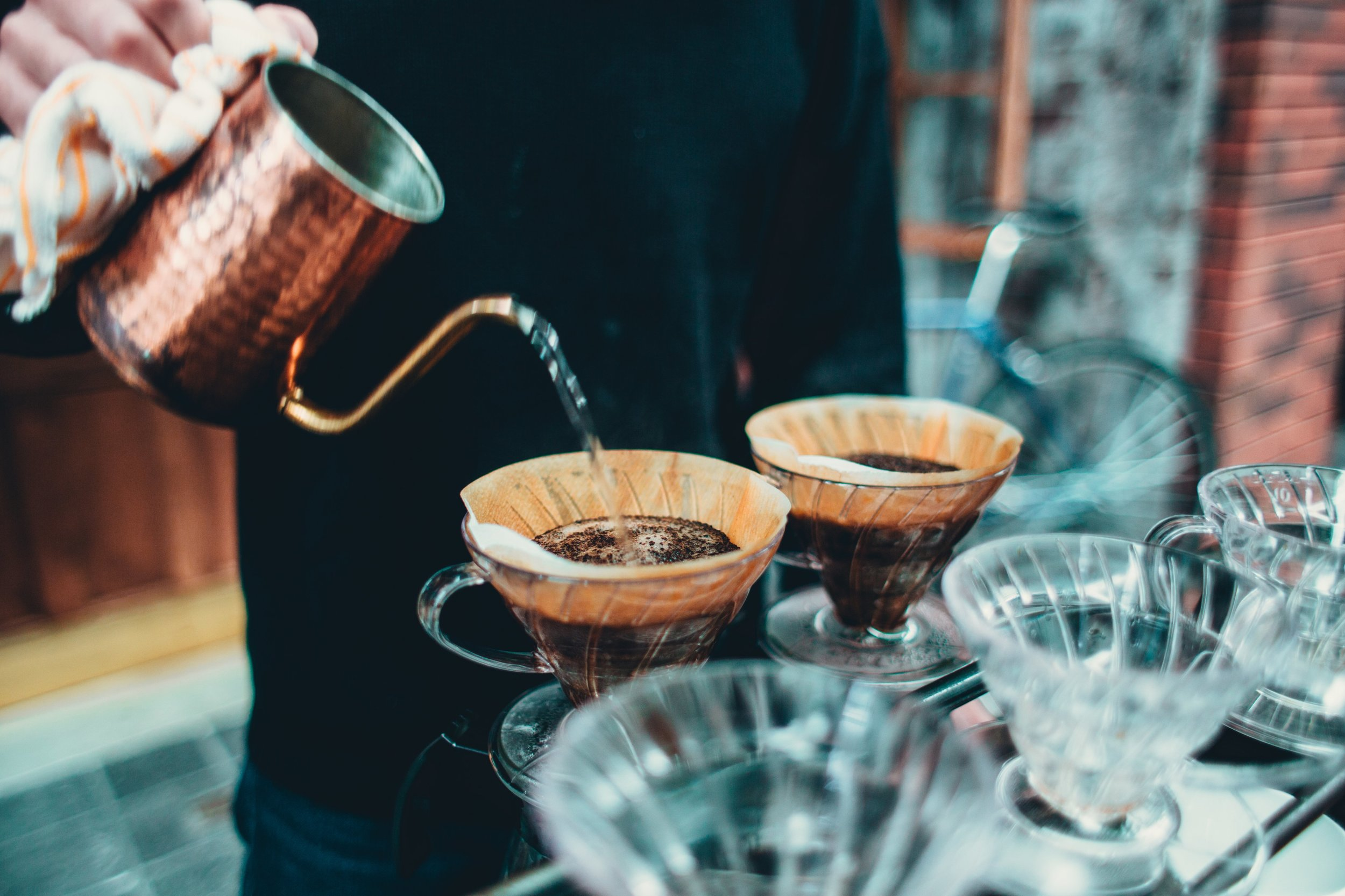 Shop Equipment - Look no further, we have everything you need to brew