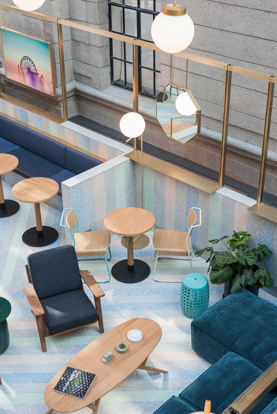 WeWork by LineHouse
