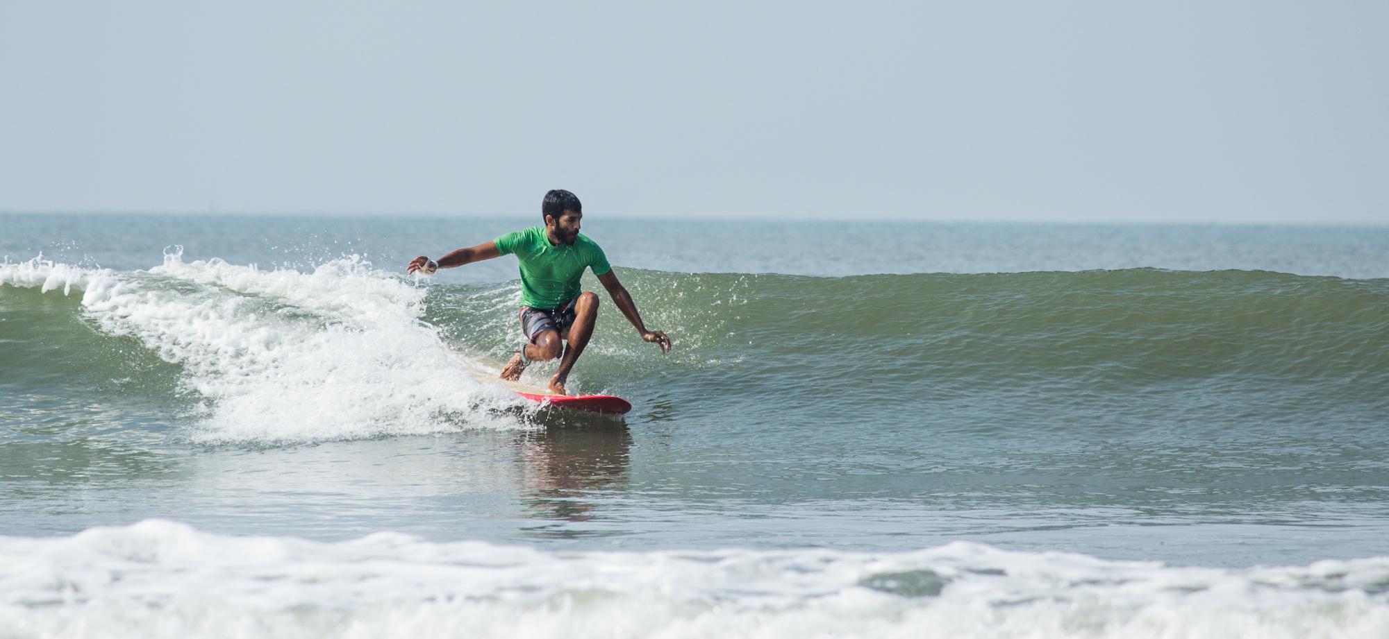 Watersports in Goa