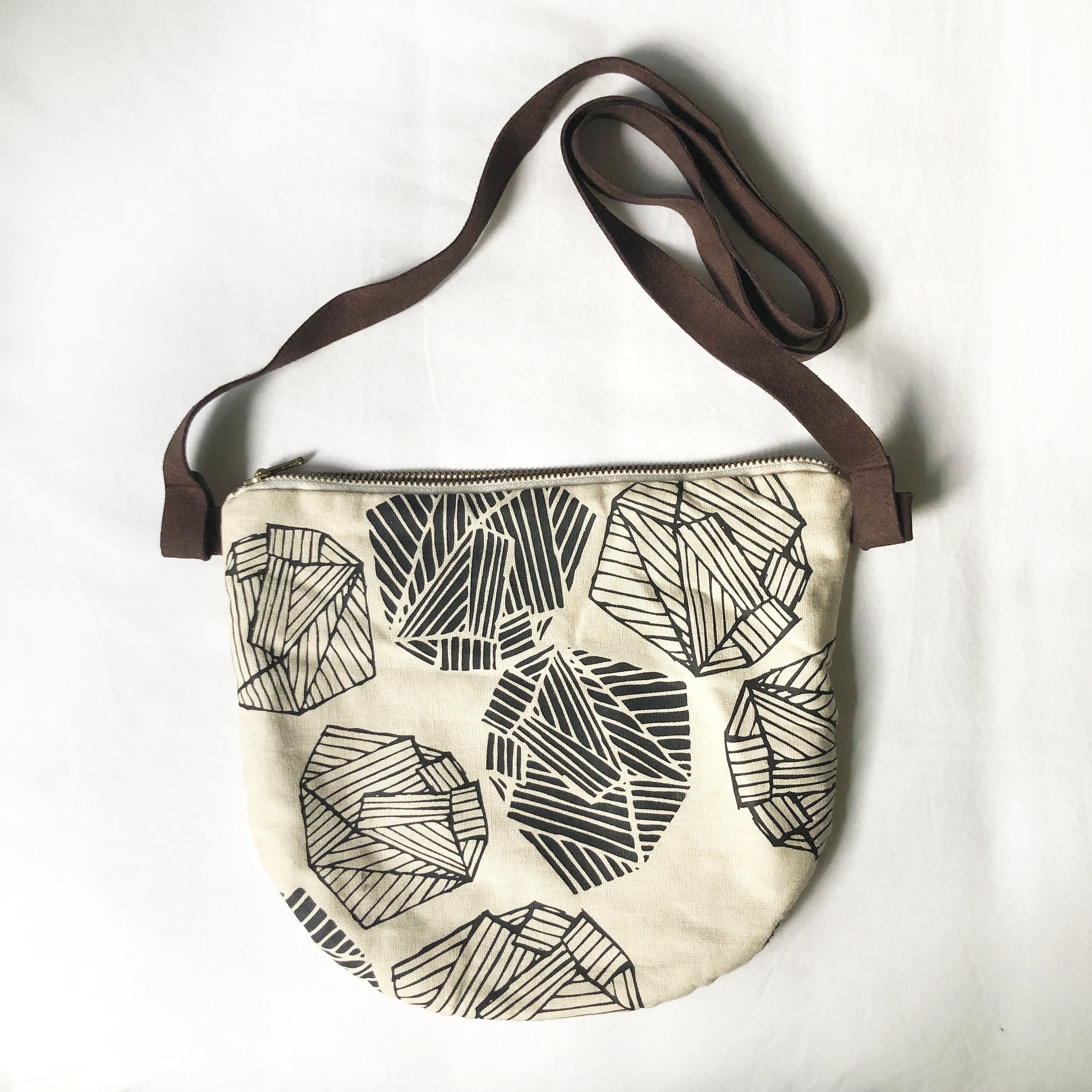 Natural Raga Pocket Sling