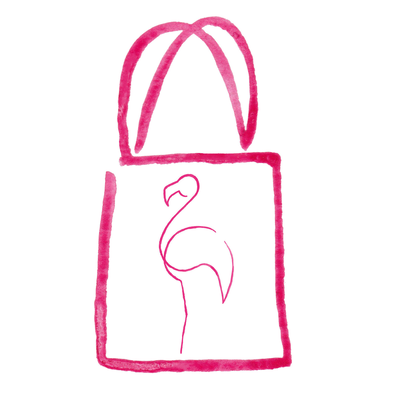 Brazzlebird Shopping Bag