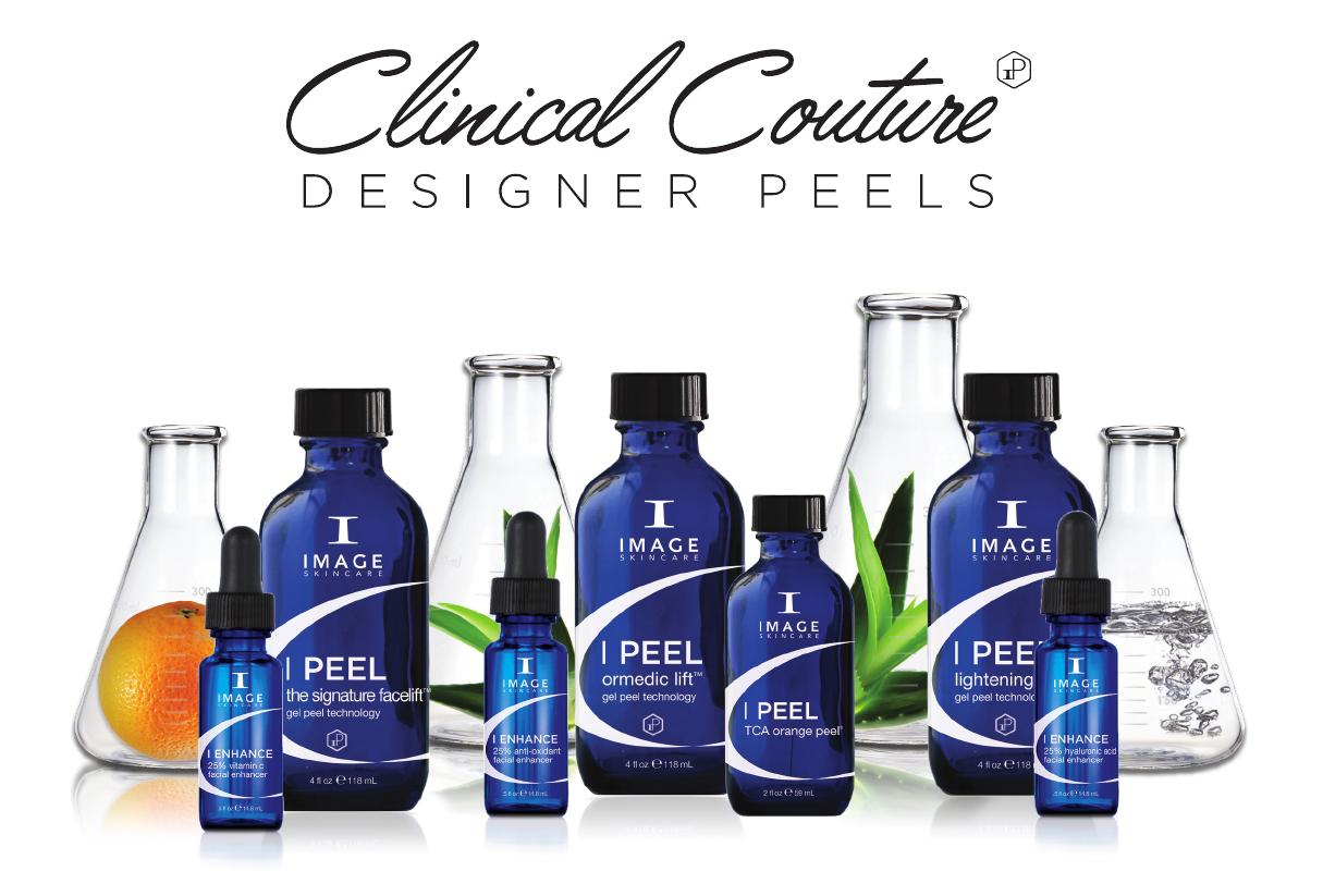 Image Skincare Skin Peels -