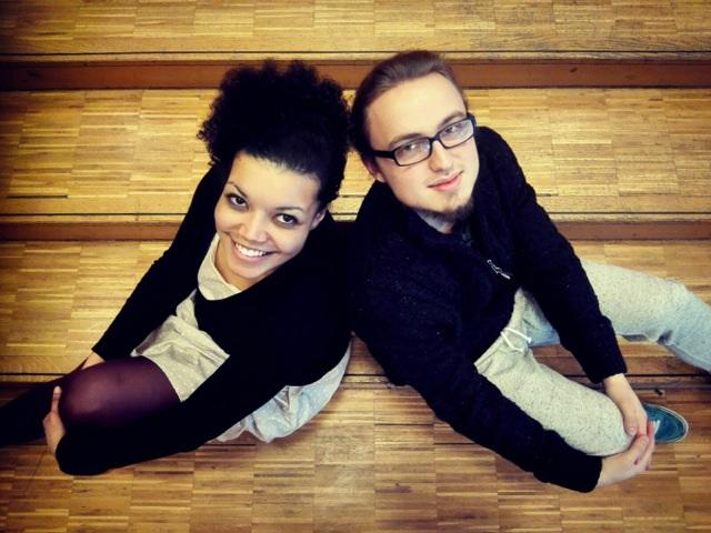 Jazz Duo - Gesang, Klavier