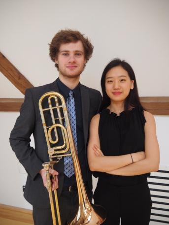 Duo Klavier & Posaune