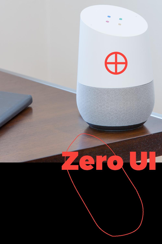 Zero UI - En ny muntlig tradition uppstår när vi börjar prata med maskiner.Synen som dominerande sinne får stå tillbaka för hörsel och känsel när vi istället styr våra gränssnitt med rösten. Konsten att obehindrat formulera fullständiga meningar får betydelse igen när vi dikterar all vår kommunikation. Ordet blir centralt och får en revival när vi går in i en ny form av muntlig tradition. Google säger att 20 procent av alla sökningar redan sker röststyrt i USA. Det betyder också att vi nu lyfter blicken bort från skärmen och ser vår omvärld för första gången på länge. Kommer vi gilla det vi ser? Om inte, på med hjälmen och in i den virtuella världen där synintrycken fortfarande dominerar och allt är vackert!