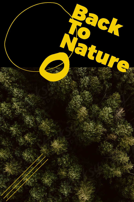 Back To Nature - Människan letar efter lösningar för omställning genom teknik som använder naturens redan geniala system.Både forskningen och magkänslan säger att vi ska återvända till vår natur. Som en reaktion på att allt runt omkring oss bara snurrar fortare, något som den digitala utvecklingen bidragit till, har vi börjat återupptäcka naturens regenerativa kraft. Vi törstar efter digital detox och att ge oss ut på hike i vildmarken. Vi vill äta närodlat och drömmer om livet på landet. När naturen flyttar in i staden är takodlingar och bikupor på innergården bara början. Naturen har nyckeln för att skapa motståndskraftiga system för hälsa och hållbarhet.